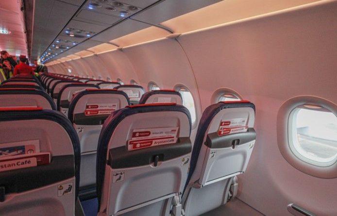 Общество: Лоукостер Ryanair сократит пилотов и стюардесс из-за коронавируса