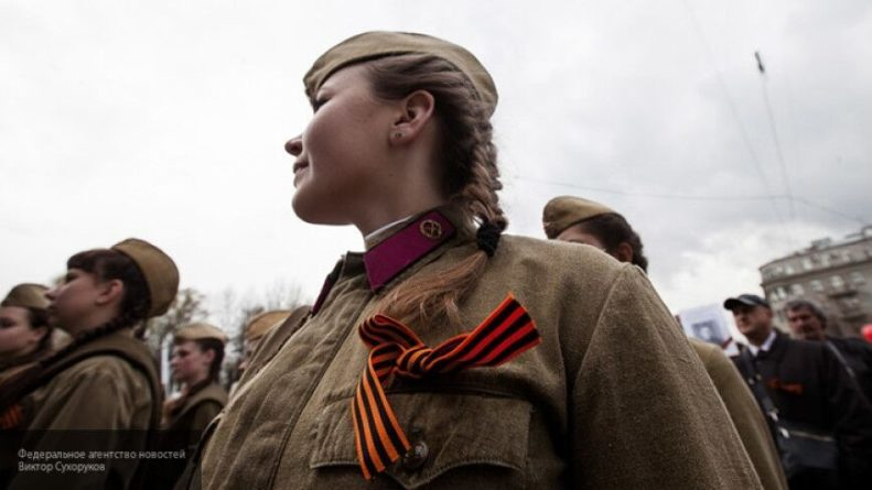 Общество: Немецкий политик напомнил о роли СССР в победе над фашизмом