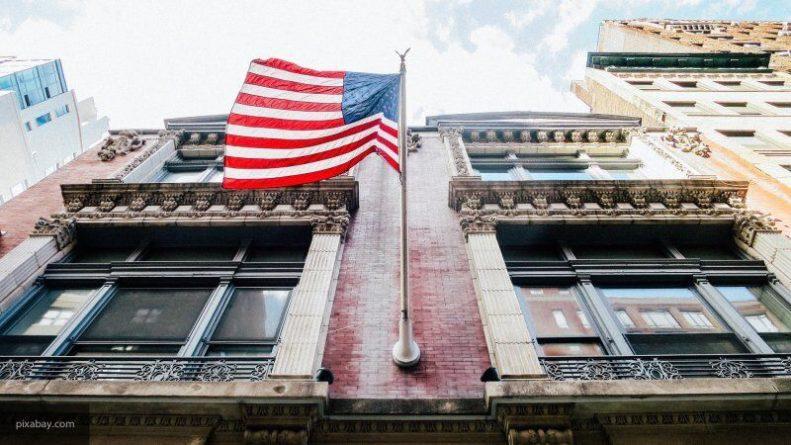 Общество: Посольство США в РФ прокомментировало заявление Белого дома о победе над нацизмом
