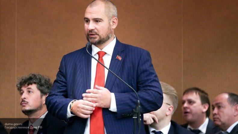 Общество: Сурайкин призвал опровергать любую дезинформацию о Второй мировой войне