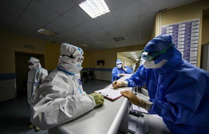 Общество: Роскомнадзор потребовал удалить новость «МБХ медиа» о смертности от COVID