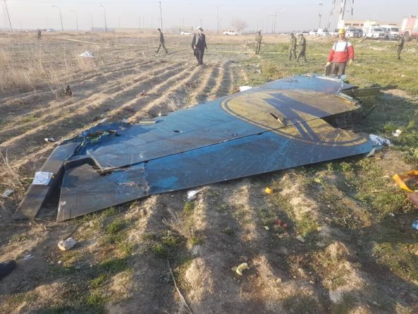 Общество: Может дойти до суда: в Украине сделали важное заявление о сбитом самолете МАУ