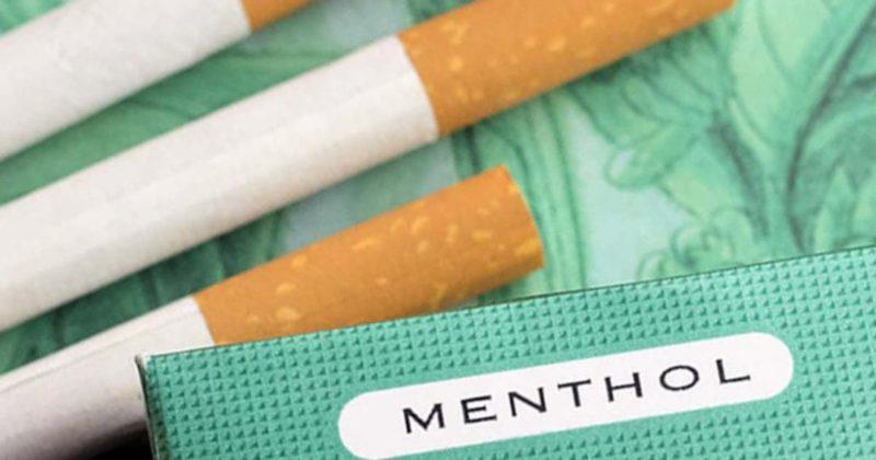 Общество: В ЕС и Великобритании с 20 мая запрещается продажа сигарет с ментолом