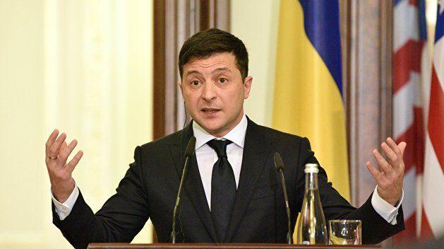 Общество: Украина отказала Донбассу в особом статусе: конец Минска?