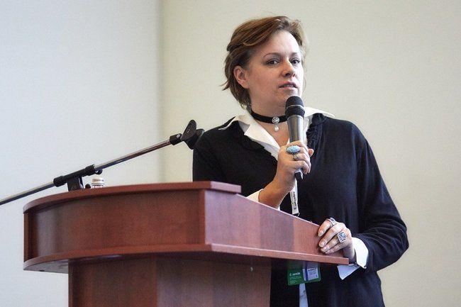 Общество: Екатерина Мень: онлайн-формат конференции «Аутизм: вызовы и решения» позволил нарастить аудиторию