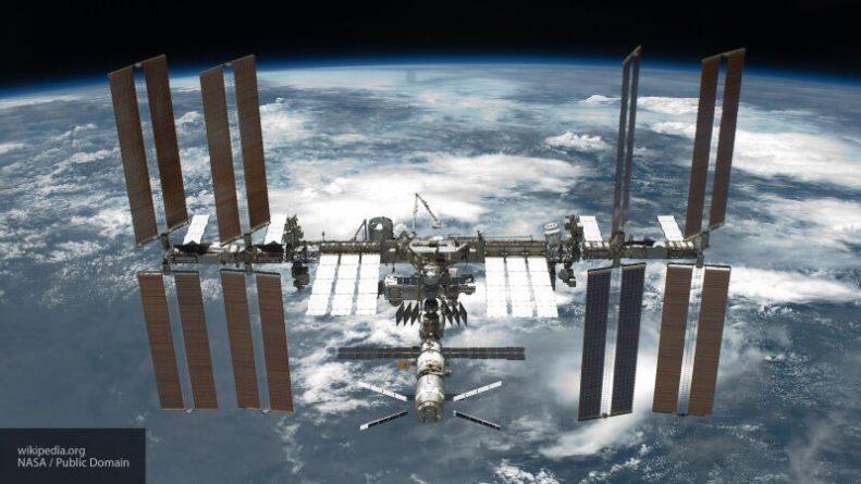 Общество: Американские ученые получили на МКС пятое состояние конденсата Бозе-Эйнштейна