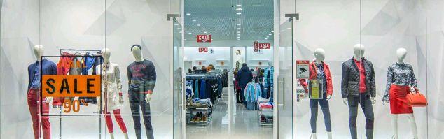 Общество: В Великобритании модный бренд обвинили в оскорблении плюс-сайз-покупательниц
