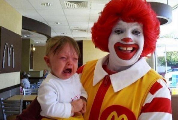 Общество: Посольство Украины в США: «Учите украинский вместе с McDonald's»