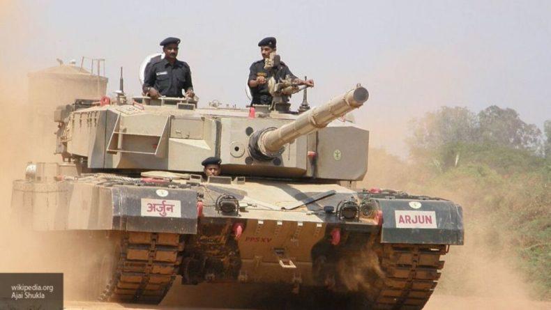 Общество: Солдаты Индии и Китая сцепились на границе в рукопашном бою