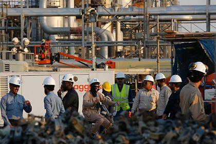 Общество: Крупнейшая нефтяная компания мира объявила о массовых увольнениях