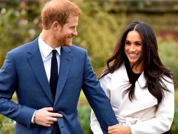 Общество: Елизавета II и принц Гарри разругались из-за развода с Меган Маркл - Cursorinfo: главные новости Израиля