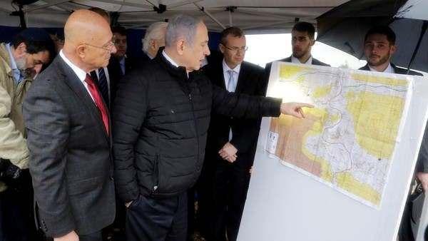Общество: Европейские депутаты призвали «остановить» израильского премьера