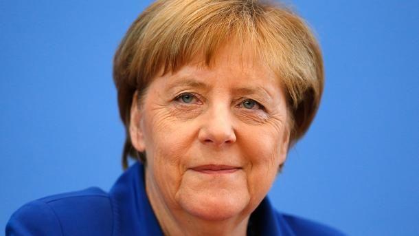Общество: Европе следует готовиться к миру без лидерства США, а с Россией следует договариваться по Ливии и Сирии, - Меркель