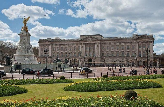 Общество: Эксперты обнаружили секретные комнаты в Букингемском дворце
