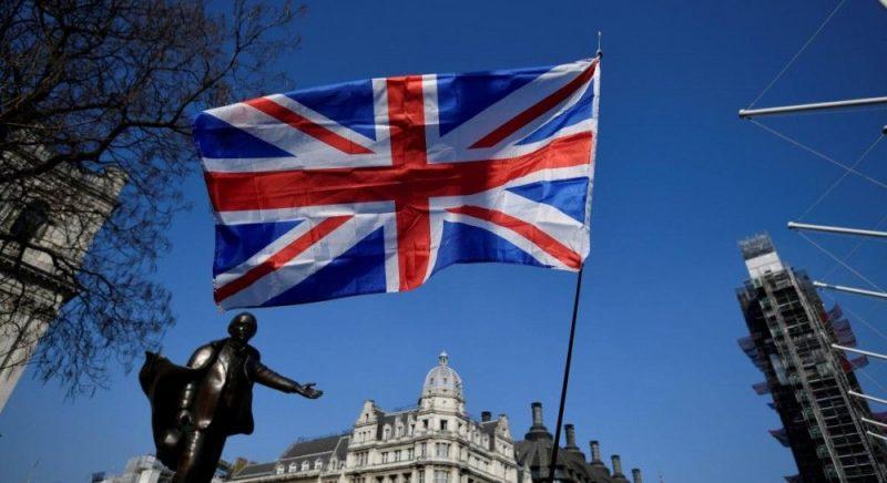 Общество: Bloomberg: Британия увеличивает давление на Россию, пытаясь стать глобальной силой после Brexit