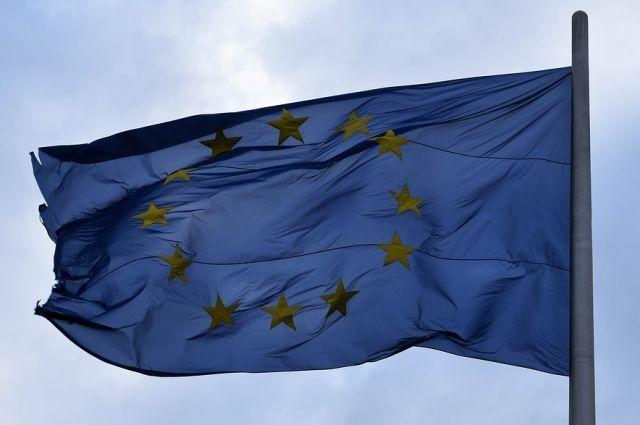 Общество: ЕС зарезервирует €5 млрд на случай провала торговых переговоров по Brexit