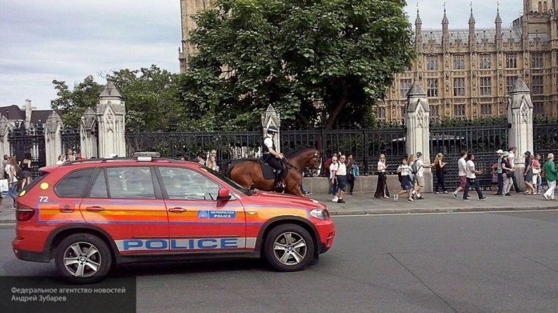 Общество: Школьника задержали в Британии по делу о расистских угрозах в адрес Заха
