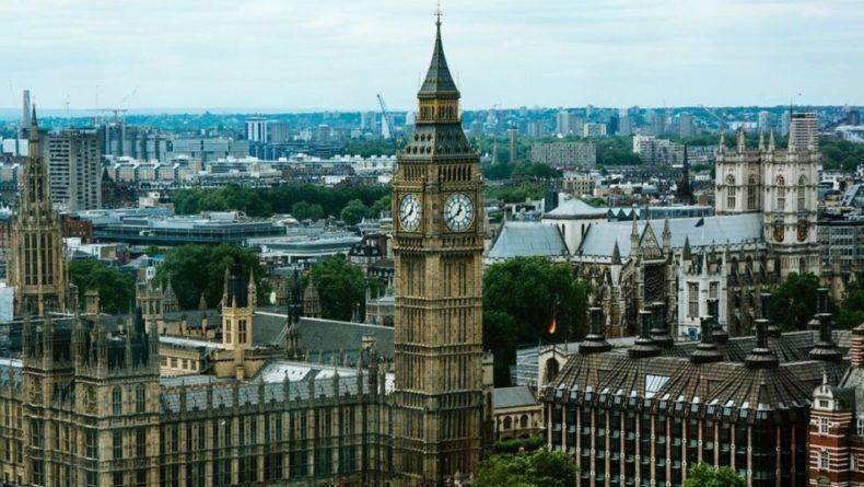 Общество: Лондон начал расследование о «российском вмешательстве» в выборы