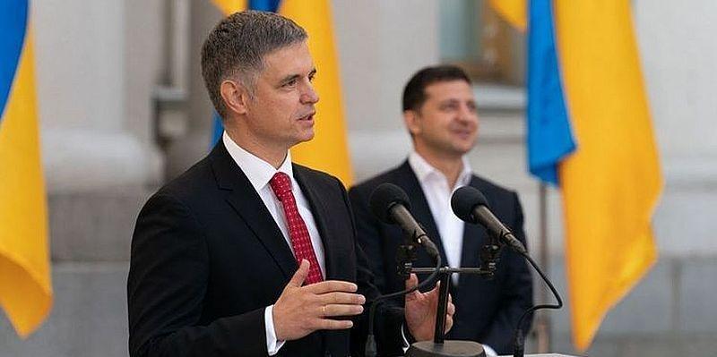 Общество: Президент назначил Пристайко послом Украины в Британии уволив Галибаренко - ТЕЛЕГРАФ