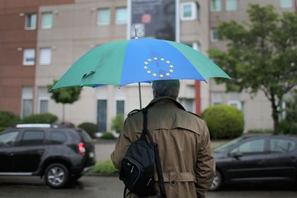 Общество: Великобритания поплатилась за выход из Евросоюза