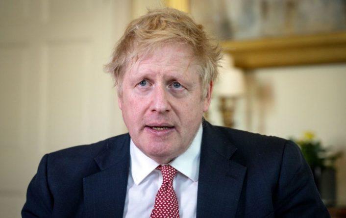Общество: Джонсон отрицает влияние России на голосование за Brexit