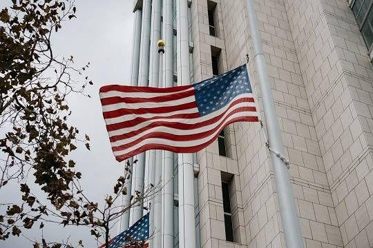 Общество: США намерены укрепить сотрудничество с Британией для противодействия России