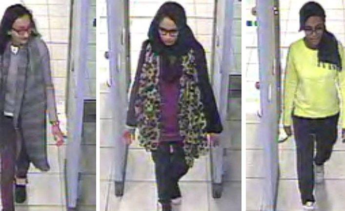 Общество: Resalat: Лондон становится «крышей» для террористов