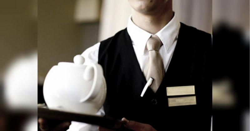 Общество: Власти Британии оплатят половину чека в ресторане, чтобы помочь бизнесу выжить