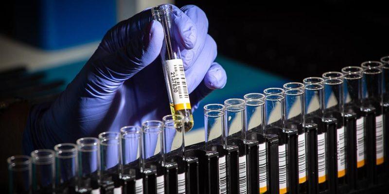 Общество: В Великобритании начали экспресс-тестирование: оно выявляет коронавирус за 1,5 часа