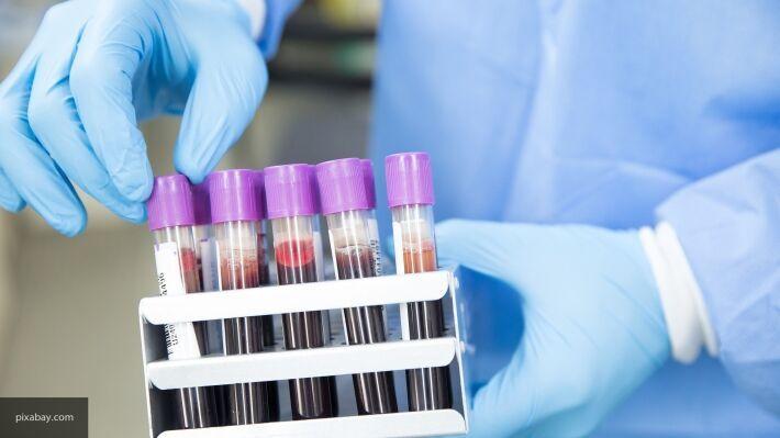 Общество: Власти Британии одобрили новые тесты на коронавирус