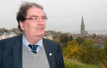 Общество: Умер лауреат Нобелевской премии мира, помиривший Северную Ирландию и Англию
