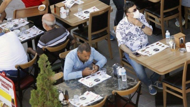 Общество: «Ешь, чтобы помочь»: Как Великобритания возвращает людей в рестораны?