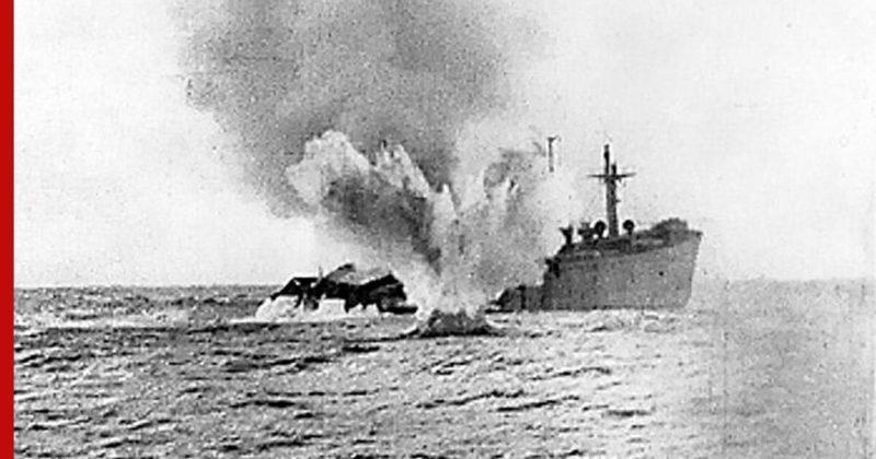 Общество: Правильная оптика: как бинокль лучшего подводного аса рейха стал символом отношений с Британией