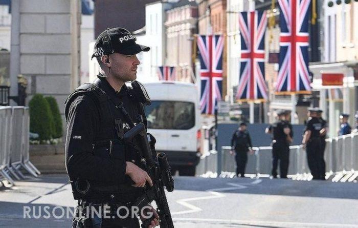 Общество: Неудачный гоп-стоп в Лондоне: 80-летний российский журналист нетолерантно задержал мигранта-налетчика