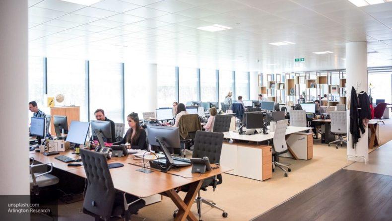 Общество: Многие британцы продолжают работать удаленно