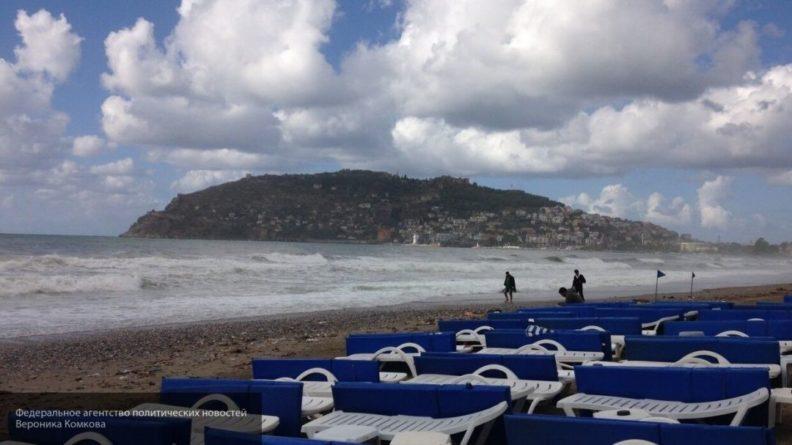 Общество: В Лондоне обеспокоились рисками встретить террористов на пляжах Турции