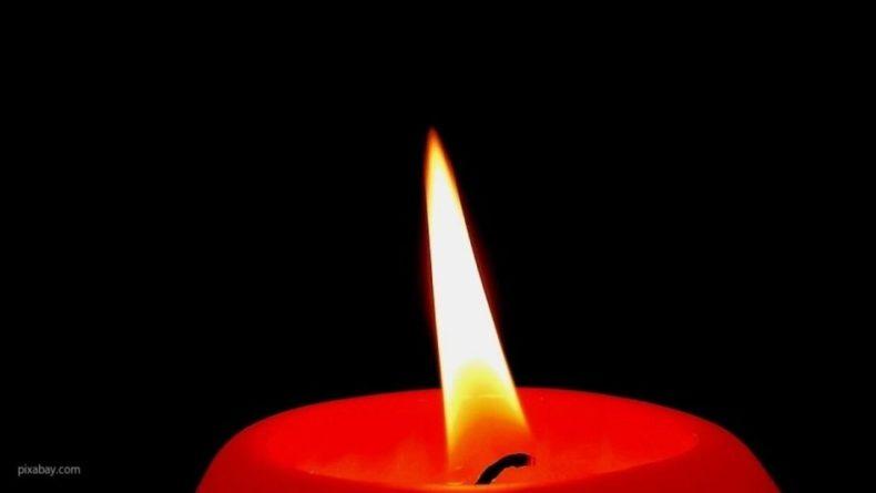 Общество: Исполнитель хита Game Of Love Уэйн Фонтана скончался в Британии