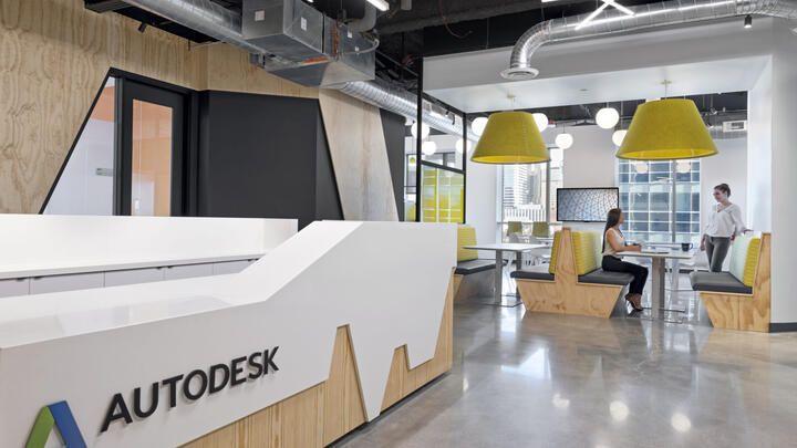 Общество: 17 архитектурных бюро Великобритании выступили с критикой программного комплекса Autodesk Revit