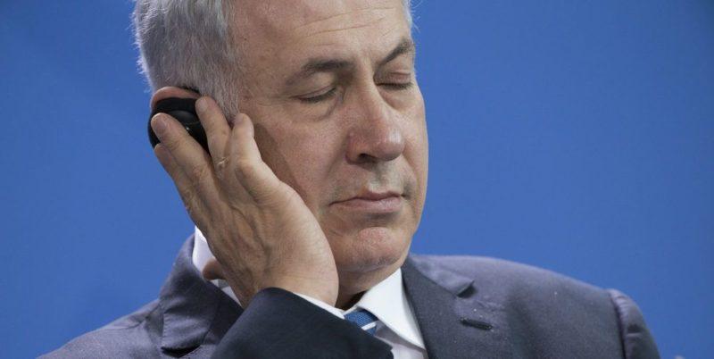Общество: Против Нетаньягу вышли в Германии, Великобритании, Австралии, Швейцарии, Нидерландах и США