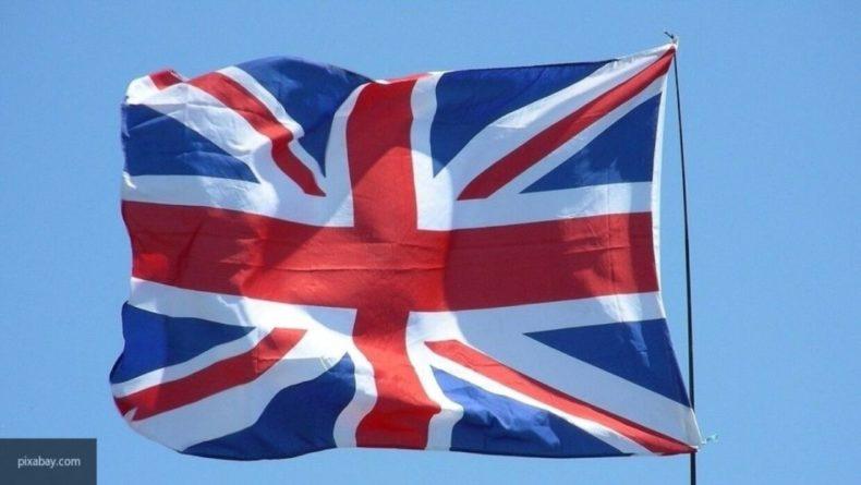 Общество: Великобритания готова применить армию для борьбы с мигрантами