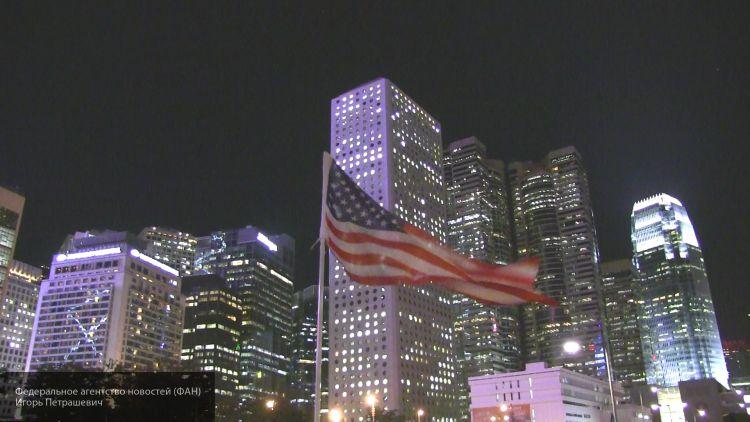 Общество: США, Британия и Канада убеждены в подрыве автономии Гонконга