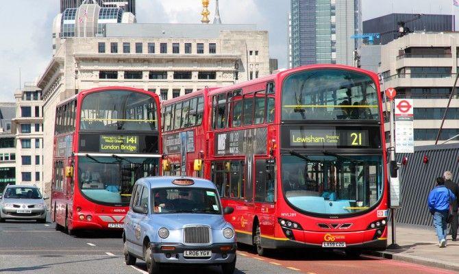 Общество: ВВП Великобритании во II квартале рухнул на рекордные 20,4%