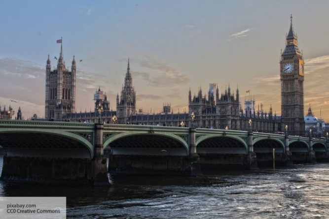 Общество: Daily Express: Великобритания может стать рассадником тропических болезней
