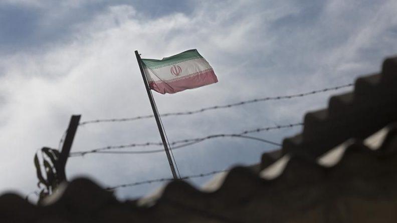 Общество: Франция, Британия и ФРГ не поддержали решение США о санкциях против Ирана