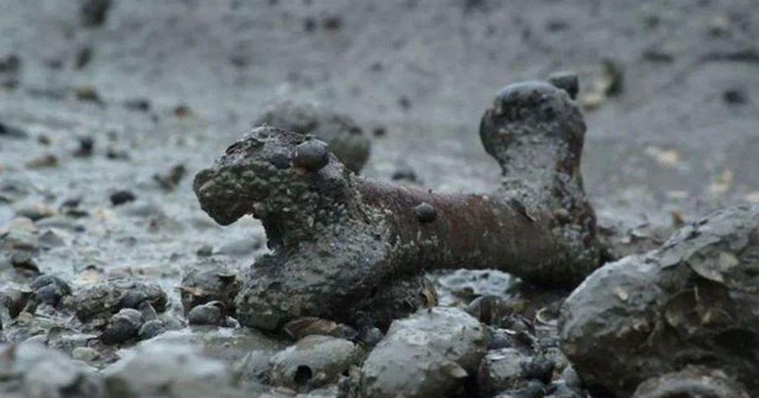 """В Британии нашли """"остров мертвецов"""", засыпанный человеческими костями - наводит ужас на всех"""