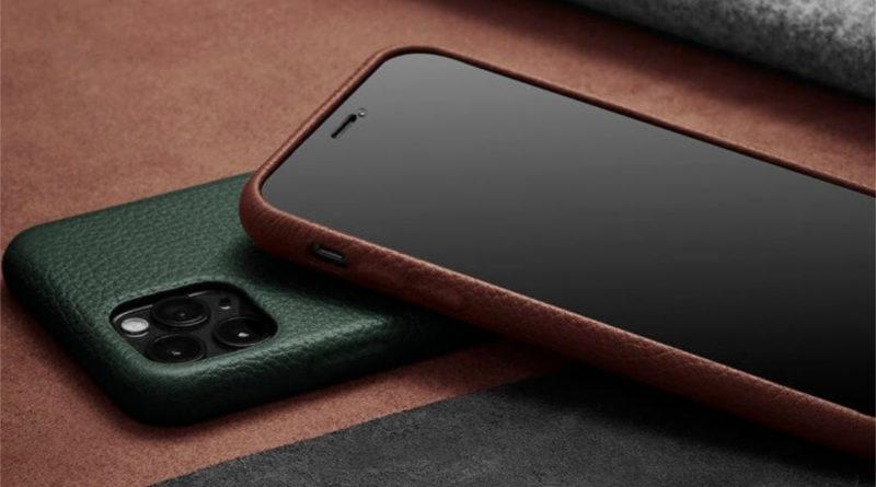 Технологии: Выбор чехла специального назначения для смартфона