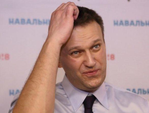 Общество: Меркель и Джонсон ждут от России объяснений по ситуации с Навальным
