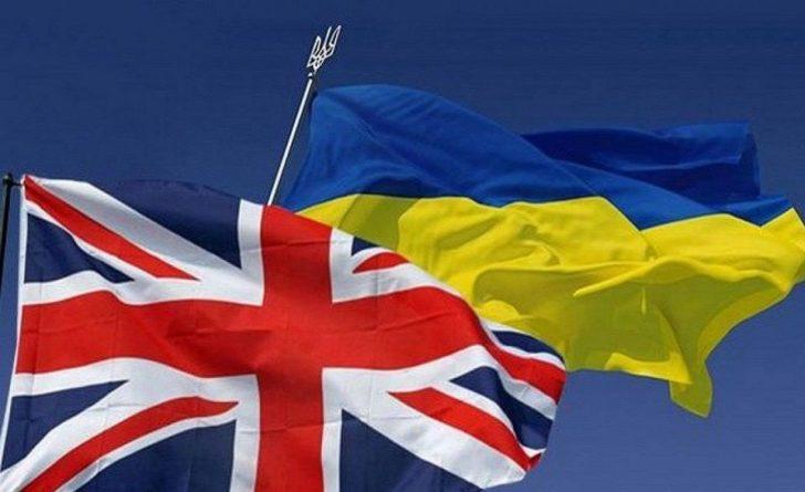 Общество: Украина и Британия готовят важный договор о военной помощи для ВСУ: о чем идет речь