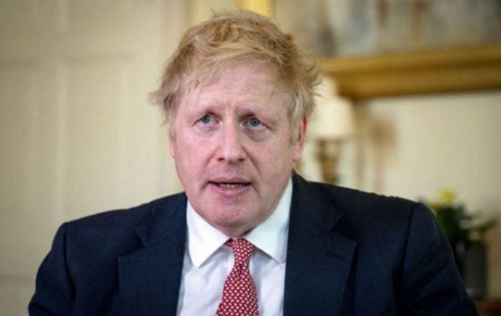 Общество: Джонсон призвал поддержать проект закона, который нарушает соглашение с ЕС