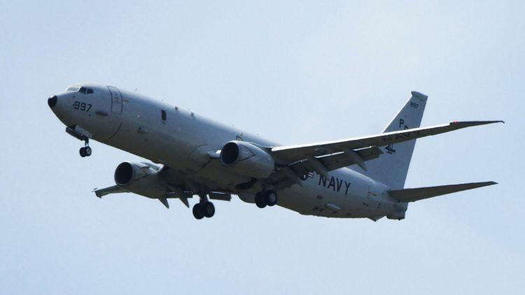 Общество: Британия направила свои самолеты к побережью Крыма